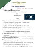 Decreto 2.044 - Lei Uniforme