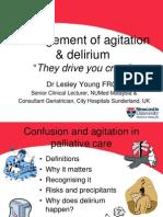 Palliative Care Delirium_Dr Lesley Young
