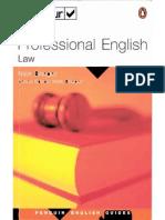 Professional English Law.o