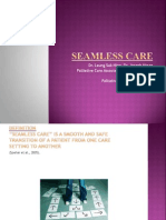 Seamless Care_Dr SH Leung