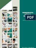Demografia Médica no Brasil