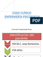Caso Clinico Psicosocial-1