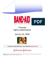 Ogilvy 08 Case Study Band-Aid