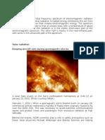 Solar Radiation (Nazrul)