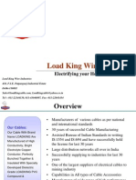 Load King PPT