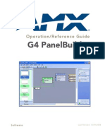 G4PanelBuilder.OperationReferenceGuide