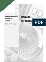 Allen Bradley Manual