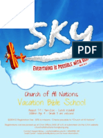 CAN SKY VBS 2012