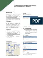 informe_baseDatos