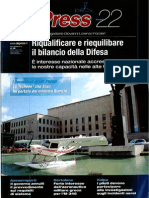 Prof Leonardo Di Paola Air Press