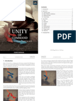 Unity of Command Manual