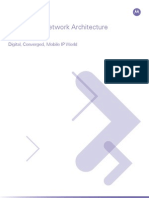 Distributed Network Architecture for Wimax White Paper