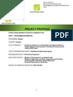Ecuador Final Project
