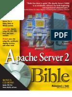 Apache Server 2 Bible - HUNGRY MINDS