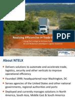 Borderless 2012 - Ntelx Presentation