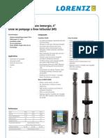 Lorentz PS 200 HR/C
