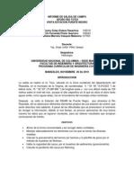 Informe de Salida de Campo_hidrologia