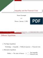 Acemoglu Inequality