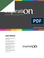 Dossier Inspiration Tarifas