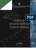 História de RO -PVH - MP