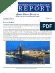 Nuclear Lobbying Report