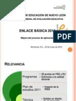 ENLACE 2012 Mejorar Proceso Final (1)