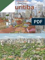 Cidades Ilustradas (Curitiba)