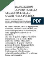 Geometria e Politica 2