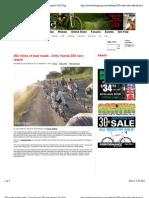 200 Miles of Bad Roads - Dirty Kanza 200 Race Report | Dirt Rag Magazine