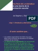 lamicropoliticadelaescuelaball-101019175008-phpapp02