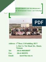 Brochure INEST