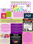 6th June Bulletin