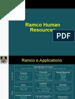 HR Functional Presentation