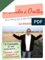 De Bouches à Oreilles n°226 avril mai 2012