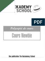 The Hackademy School - Cours it Des réseaux Informatiques 1