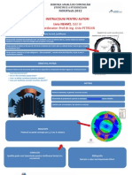 Poster Model NORDTech 2012