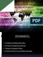 La Telecomunicacion 5