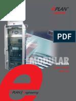 E-Plan Cabinet Brochure