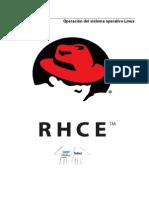 Operador Red Hat Fedora v24