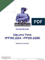 Delphi Tipo Gsm