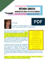 metodo adryna