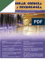 Revista UCT- Marzo2012