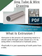 Extrusion 2007