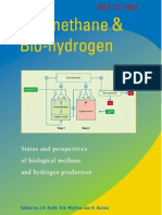 Biomethane and Biohydrogen Reith Ed