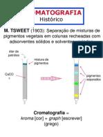 Cromatografia Gasosa - 01
