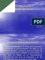 Clases Macroeconomia