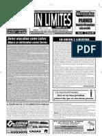 Sin Límites - Junio 2012
