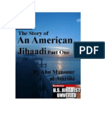 93732117 the Story of an American Jihaadi