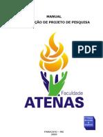 Manual Elaboracao Projetodepesquisa