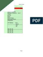 Tax Calculator-Excel Sheet F.Y.11-12